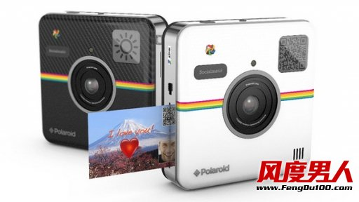CES 2014大展Instagram相机亮相