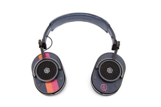 Master & Dynamic 合作联名限量耳机
